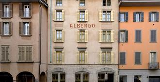 Petronilla - Hotel in Bergamo - Bergamo