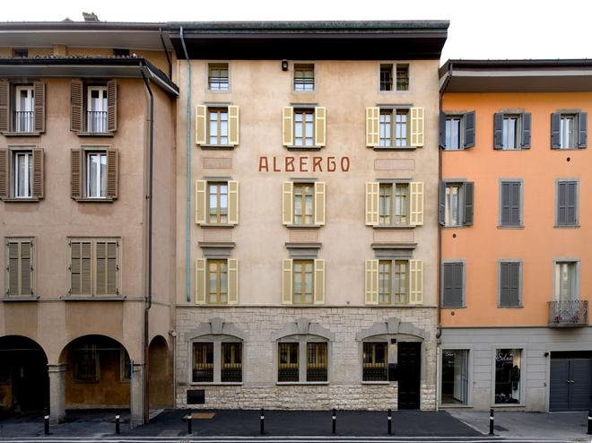 Petronilla - Hotel in Bergamo - Bergamo - Building