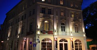 Opera Hostel - Erfurt