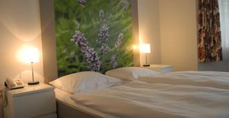 Hotel Havel Lodge Berlin - Berlin - Bedroom