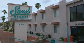 The Sands Vacation Resort - Lake Havasu City - Toà nhà