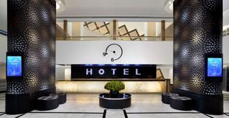 特拉維夫全景酒店 - 特拉維夫 - 特拉維夫 - 大廳