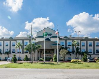 Holiday Inn Express Hotel & Suites Houston-Alvin - Alvin - Gebouw