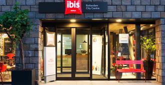 ibis Rotterdam City Centre - Rotterdam - Bygning