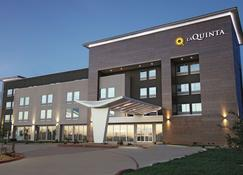 La Quinta Inn & Suites by Wyndham Amarillo Airport - Amarillo - Edifício