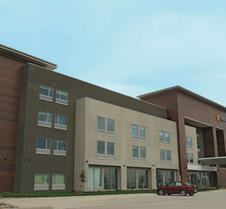 La Quinta Inn & Suites by Wyndham Amarillo Airport