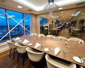 Holiday Inn Southend - Southend-on-Sea - Restaurant