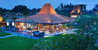 Alaya Resort Ubud - Ubud - Building