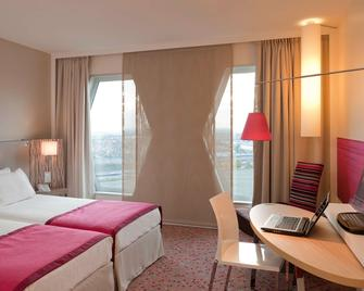 Mercure Paris Orly Rungis - Rungis - Bedroom
