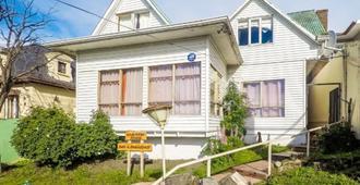 Samarce House - Punta Arenas - Edificio