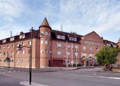 Clarion Collection Hotel Kompaniet - Nyköping - Building