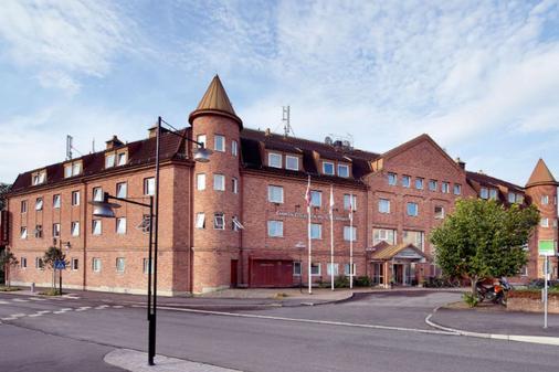 Clarion Collection Hotel Kompaniet - Нючёпинг - Здание