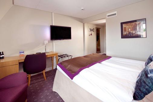 Clarion Collection Hotel Kompaniet - Нючёпинг - Спальня
