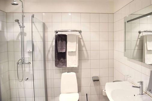 Clarion Collection Hotel Kompaniet - Нючёпинг - Ванная