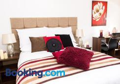 Trivelles Mayfair - Stockport - Bedroom
