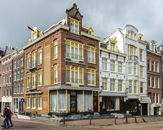Amsterdam Wiechmann Hotel - Amsterdam - Building