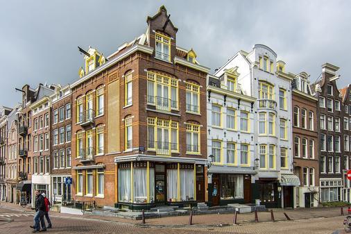 阿姆斯特丹維赫曼酒店 - 阿姆斯特丹 - 阿姆斯特丹 - 建築