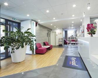 Kyriad Montbeliard Sochaux - Montbéliard - Lobby