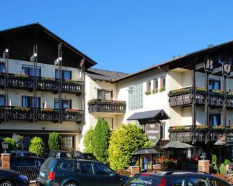 Schlößmann Hotel - Bad Konig - Gebouw