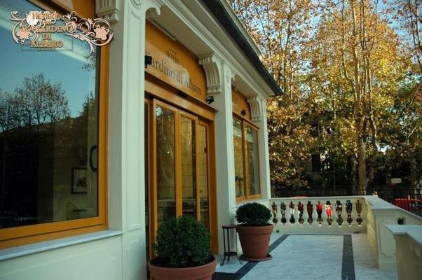 伊爾賈迪諾帝艾巴羅酒店 - 吉那歐 - 熱那亞 - 室外景
