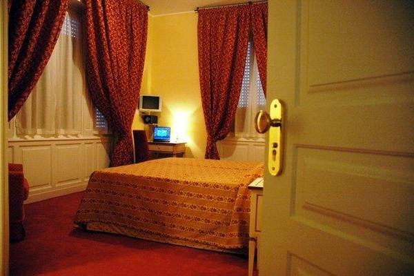 伊爾賈迪諾帝艾巴羅酒店 - 吉那歐 - 熱那亞 - 建築