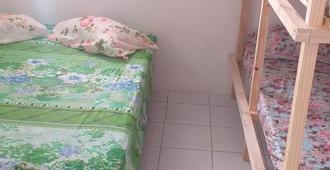 Casa Feliz Hostel Boa Viagem Recife - Recife - Schlafzimmer