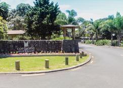Copthorne Hotel And Resort Bay Of Islands - Waitangi - Außenansicht