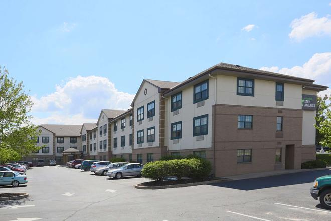 Extended Stay America - St Louis - St Peters - St. Peters - Edificio