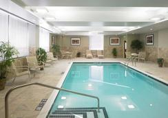 The Strathallan - a DoubleTree by Hilton - Rochester - Pool