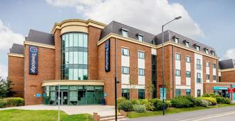 Travelodge Stratford Upon Avon - Stratford-upon-Avon - Gebäude