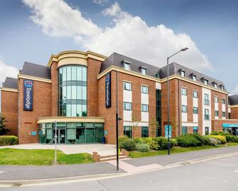Travelodge Stratford Upon Avon - Stratford-upon-Avon - Rakennus
