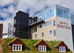 Hotel Hafnia - Tórshavn - Gebäude