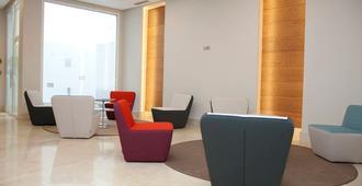 Hotel Gelmírez - Santiago de Compostela - Lounge