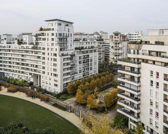 Residhome Courbevoie La Défense - Курбевуа - Outdoors view