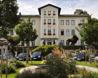 Hotel Bayerischer Hof Starnberg - Starnberg - Gebouw