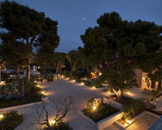 Masseria San Velletri Guest House - Fasano - Outdoor view