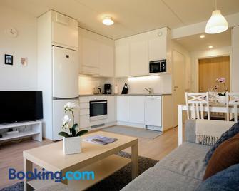 Westbay Inn - Vaasa - Living room