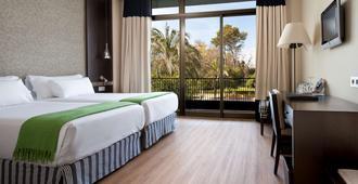 NH Avenida Jerez - Jerez de la Frontera - Bedroom