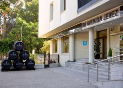 NH Avenida Jerez - Jerez de la Frontera - Edificio