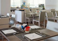 Hotel Nh Avenida - Jerez de la Frontera - Restaurante