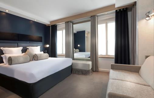Hotel du Cadran - Paris - Chambre