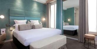 Hotel du Cadran - Paris - Quarto