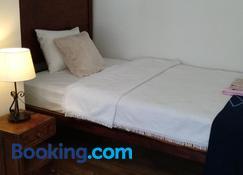 Blue Castle House - Gouveia - Bedroom