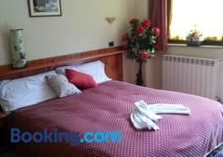 Ristoro Saint Roch - Bard - Bedroom