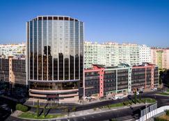 Ramada by Wyndham Lisbon - Lisboa - Edificio
