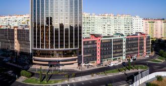 奧萊亞斯公園酒店 - 里斯本 - 里斯本 - 建築