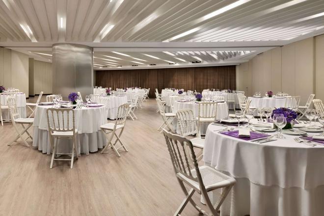 Ramada by Wyndham Lisbon - Lisbon - Banquet hall