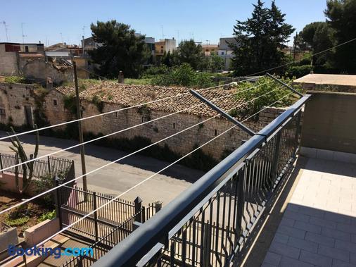 Casasylvia - Cassano delle Murge - Balcony