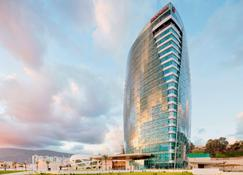 Sheraton Annaba Hotel - Annaba - Byggnad