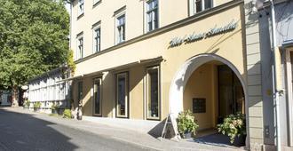 Hotel Anna Amalia - Weimar - Edificio